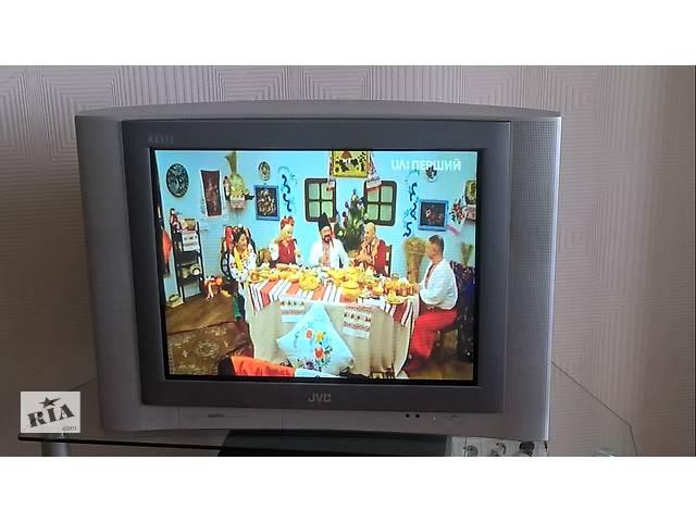 продам Телевизор JVC 29 рабочий бу в Днепре (Днепропетровск)