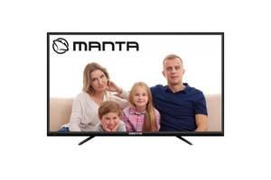 Новые LED телевизоры JVC