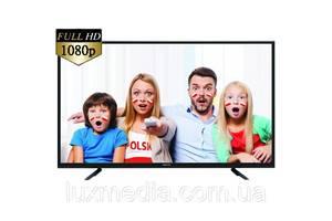 Нові LCD телевізори JVC
