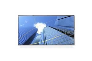 Новые LED телевизоры NEC