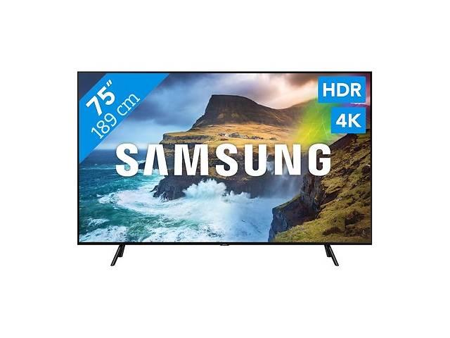 Телевизор Samsung QE75Q70R- объявление о продаже  в Днепре (Днепропетровск)