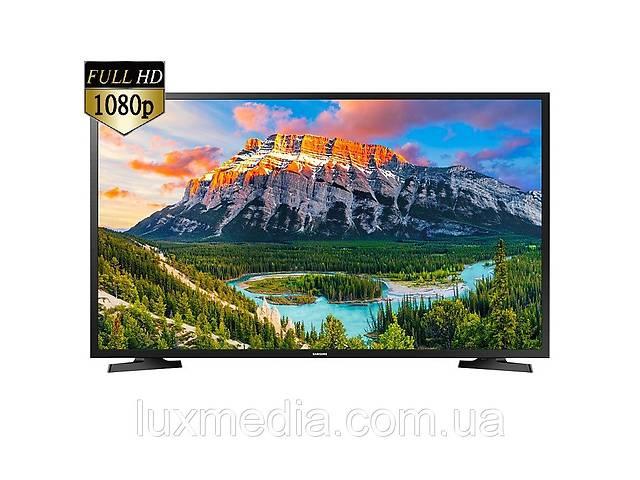 купить бу Телевизор Samsung UE32N5372 ( PQI 500Гц, Full HD, Direct LED,Smart, Hyper Real, DVB-C/T2/S2) в Луцке
