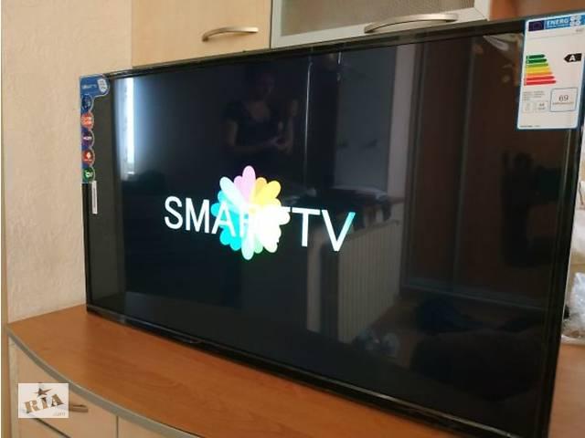 Телевизор Smart TV 32 дюйма, Android, WiFi DVB-T2, FullHD- объявление о продаже  в Василькове