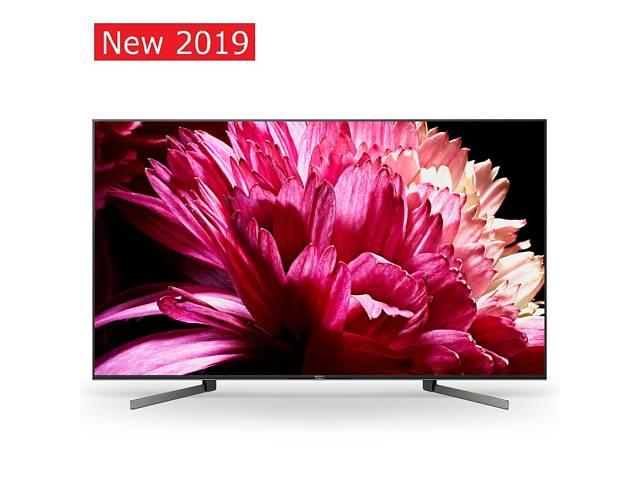 продам Телевизор Sony KD-65XG9505 (4K X-Reality™ PRO, Smart, TRILUMINOS™ Display, Android, DVB-C/T2/S2) бу в Луцке