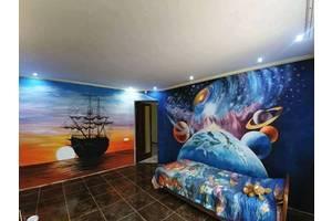 Творчі послуги художник розпис стін декор львів