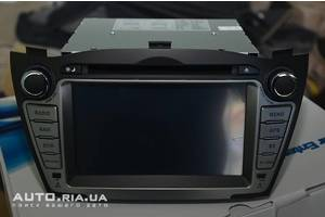 Запчасти Hyundai IX35