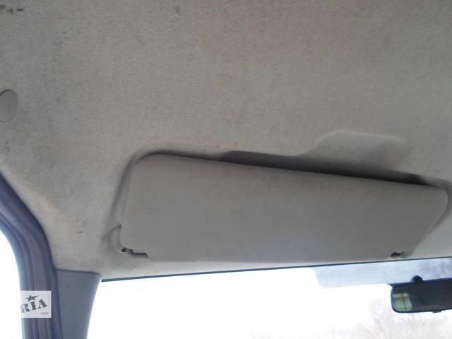 продам /у козырёк солнцезащитный Форд Транзит Ford Transit 2006 - бу в Ровно