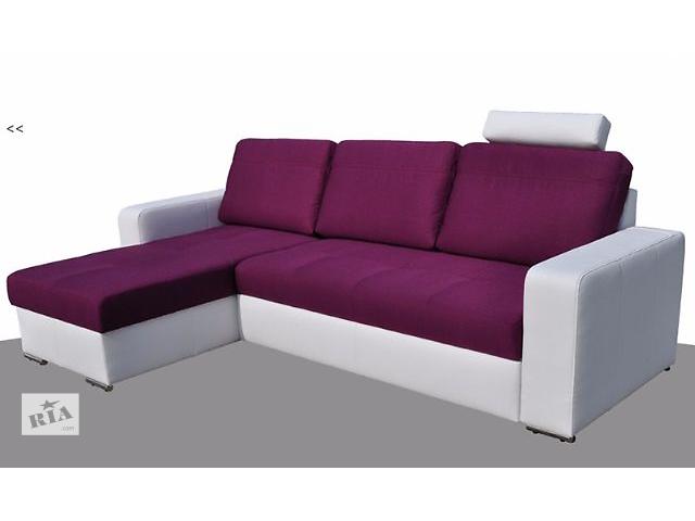 продам Угловой диван Fx-10 бу в Киеве