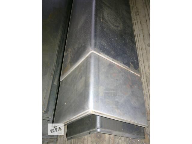 купить бу Уголок металлический 90х90х2 мм по 2,5 м в Киеве