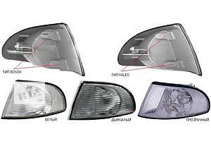 Новые Поворотники/повторители поворота Audi A4