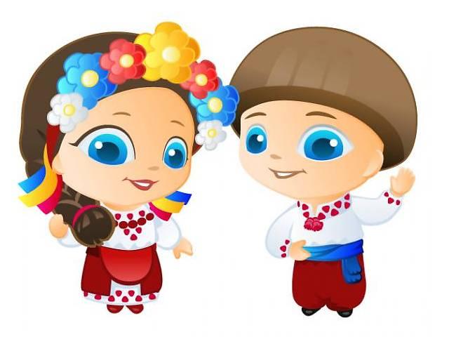 Украинский язык для школьников- объявление о продаже  в Киеве
