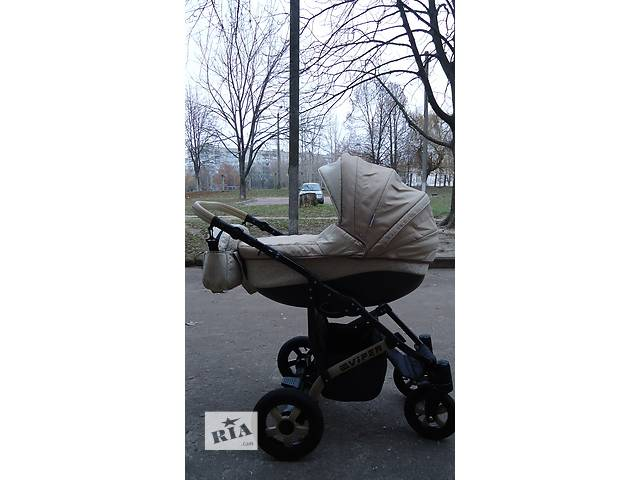 Универсальная коляска Angelina Viper 2в1.- объявление о продаже  в Чернигове
