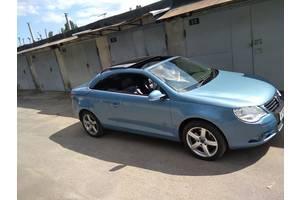 Ущільнювач лобового скла для Volkswagen Eos
