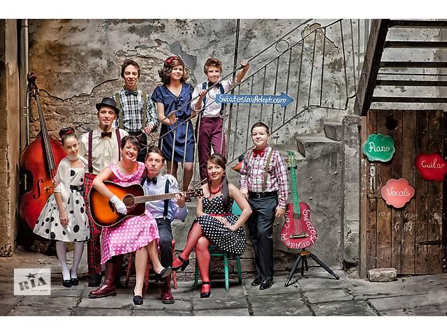 купить бу Уроки вокала в школе YOLO в Львове