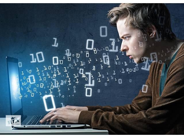 продам Услуги программиста. WEB (PHP,MySQL,CMS), desktop, Arduino, ESP, Java бу  в Украине