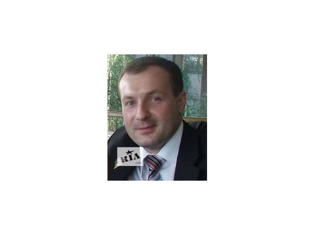 продам Услуги опытного адвоката по доступным ценам бу  в Украине
