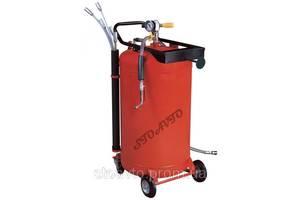 Установка для вакумной замены масла Torin TRG-2092