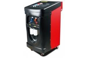 Установка для заправки автомобильных кондиционеров фреон R134a АС-100