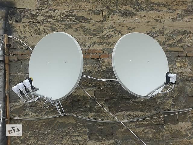 продам Установка спутниковых антенн в Одессе бу в Одессе