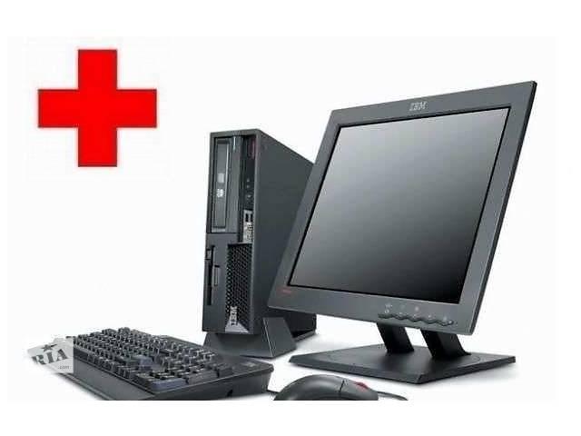 Установка Windows | Ремонт компьютеров | Замена термопасты- объявление о продаже  в Донецке