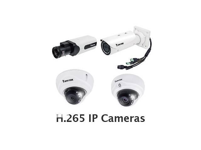 купить бу Установка и настройка камер видеонаблюдения, охранным систем и контроля доступа  в Украине