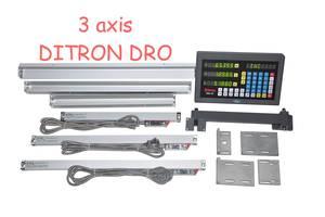 Устройство Цифровой Индикации (УЦИ) с линейками Ditron Delos недорого