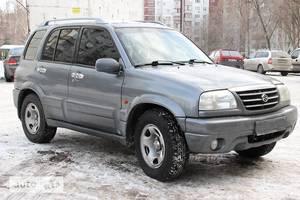 Усилитель переднего бампера Suzuki Grand Vitara 1998, 2006