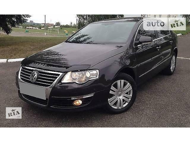Усилитель тормозов для легкового авто Volkswagen Passat B6- объявление о продаже  в Ужгороде