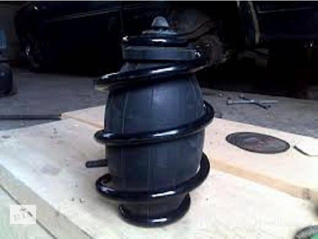 усилители пружин(пневмоподушки) 200--420грн.- объявление о продаже  в Запорожье