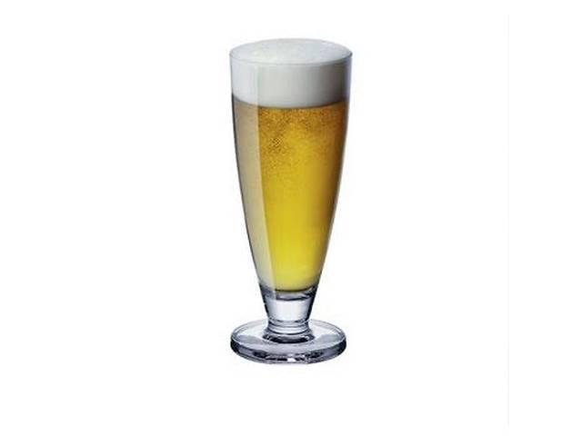 бу Бокал для пива Bormioli Universal 390 мл 137540 в Чернигове