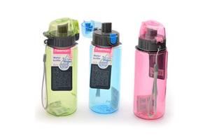 Бутылка для воды Fissman 500 мл цвета в ассортименте 6845 F