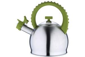Новые Заварочные чайники Bergner