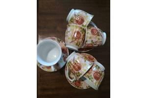 Новые Чайные сервизы Barazzoni