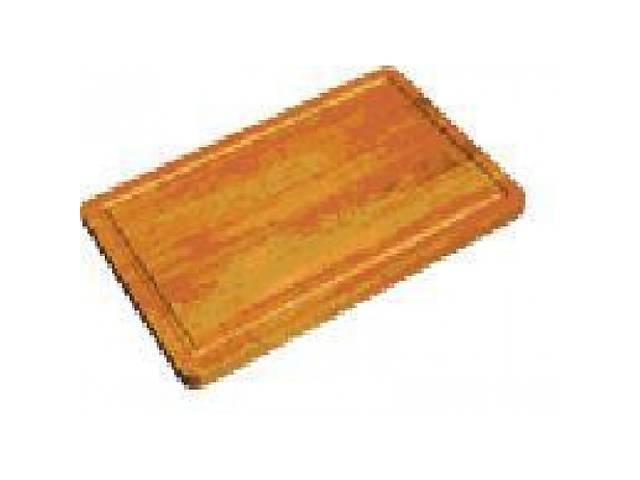 Доска деревянная прямоугольная с канавкой ДРКК 75- объявление о продаже  в Києві