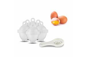 Форми для варіння яєць eggies