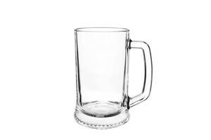 Новые бокалы для пива