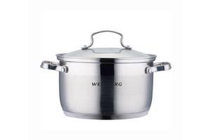 Новые Кухонная посуда Wellberg