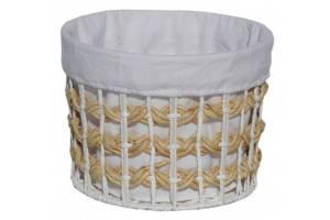 Новые Корзины плетеные