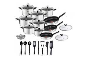 Новые Кухонная посуда Tefal