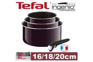Новые Посуда Tefal
