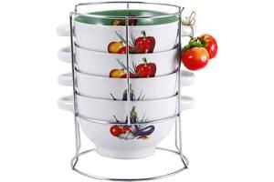 Новые Тарелки и салатники Wellberg