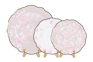 Новые Тарелки и салатники Lefard