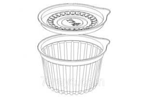 Новые Одноразовая посуда