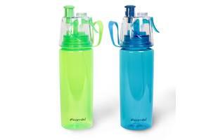 Спортивная бутылка для воды на 570 мл Kamille KM-2301