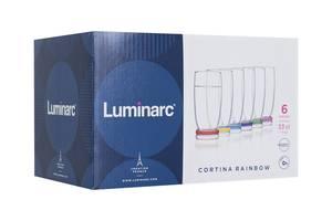 Новые Стаканы Luminarc