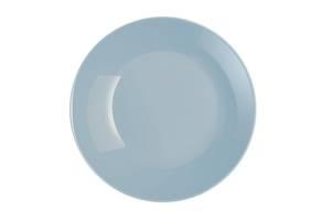 Тарелка суповая LUMINARC DIWALI LIGHT BLUE,P2021
