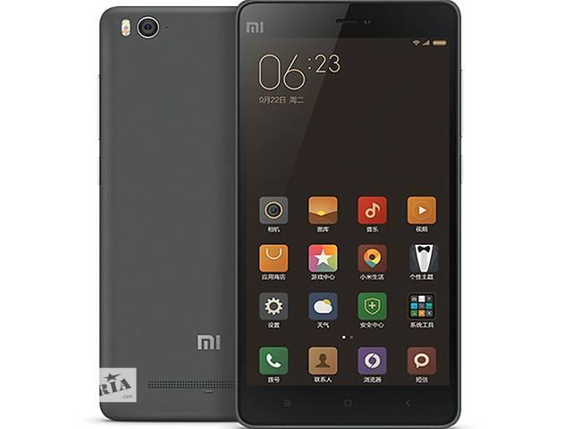 бу (В наличии)Чехол+Стекло+Type-C+Xiaomi Mi4c /13+ 5Мп/2Gb/16Gb в Камне-Каширском