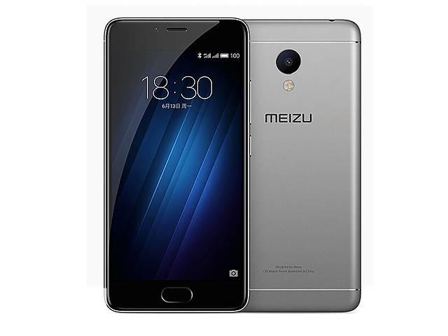 бу (В Наличии)Meizu M3s(Grey) в Камне-Каширском