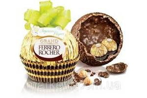 РАЗНОРАБОЧИЕ.Работа в Польше - упаковка продукции Ferrero Rocher