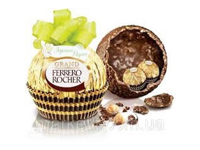 бу РАЗНОРАБОЧИЕ.Работа в Польше - упаковка продукции Ferrero Rocher  в Украине